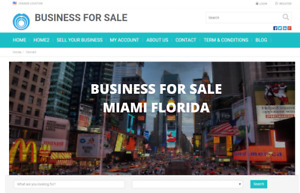 Local Business For Sale Profitable Website Hosting Included