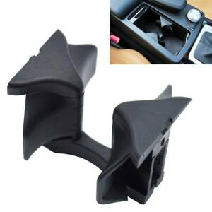 Drink Cup Holder Center Console Car Kit For Mercedes Benz E C Class W204 W212