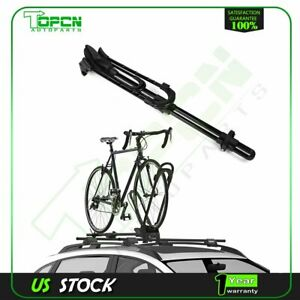 Widely Used Car Roof Top Bicycle Carrier Cargo Rack Bike Max Carrier Iron 1 Pcs