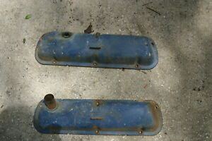 Valve Covers 260 289 302 289 351w Ford Mustang