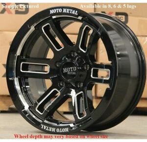 Wheels Rims 17 Inch For Chevrolet Suburban 1500 Tahoe Chevy 6931