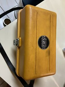 Topcon Auto Level At g6 24x With Hard Case