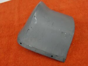 Nos 1966 Chevrolet Impala Ss Rear Quarter Panel Extension L H Gm 4541211