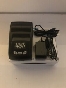 Royal Pt 300 Portable Thermal Printer Bluetooth wifi usb Pos System