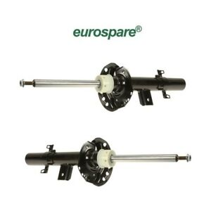 For Land Rover Lr2 Pair Set Of Rear Left Right Struts Assembly Oem Eurospare