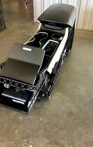 Ford Explorer Utility Center Console Kit Fits 2016 2018