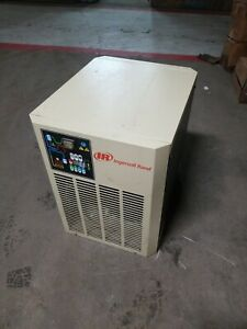 Ingersoll Rand Refrigerated Air Dryer 1 2 Pipe 64 Cfm D108in Compressor Part
