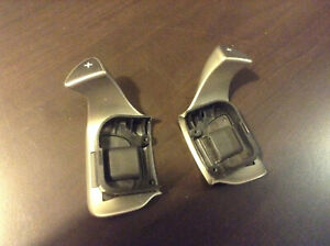 Corvette C6 Steering Wheel Shifter Paddles 2006 2013