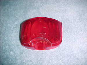 1953 Chrysler C53 Imperial Lower Tail Lens Nos Mopar 1473668