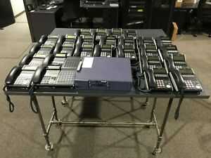 Nec Chs2u us Sv8100 Or Sv8300 W 26 Phones And 2 Dss Consoles Complete System