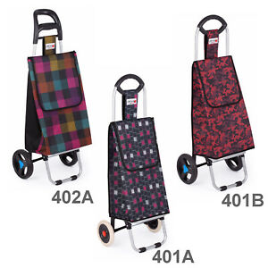 Shipping Card Shopping Trolley With Wheels Laundry Grocery Foldable Cart Dolly