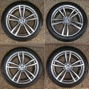 2016 2019 Bmw Oem Mstyle 19 Wheels And Tires