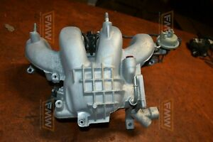 Mazdaspeed3 Mazdaspeed6 Ms6 Ms3 Cx7 2 3 Turbo Oem Intake Manifold 21