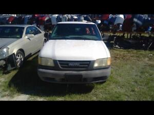 Trunk Hatch Tailgate Fits 94 04 S10 S15 Sonoma 498860