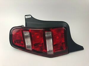 2010 2011 2012 Ford Mustang Tail Light Left Driver Side Oem 10 11 12 Lh New
