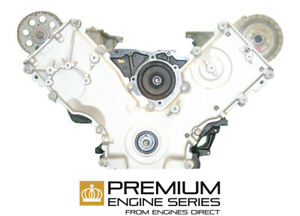 Ford 5 4 Engine 330 Supercharged F 150 Lightning New Reman Oem Replacement 02 04