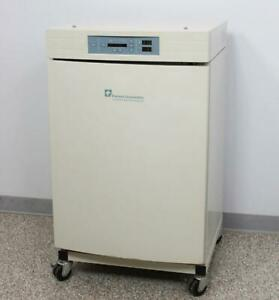 Thermo Forma 3110 Series Ii Water Jacketed Hepa Co2 Incubator