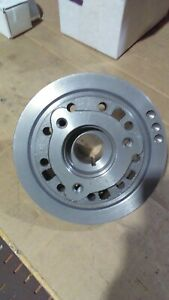 Ford Small Block Damper 50 Oz 3 Bolt So You Can Use A Late Model Short Block
