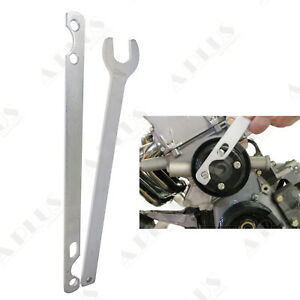32mm Fan Clutch Nut Wrench Water Pump Holder Removal Tool Kit For Bmw 1 26 Us