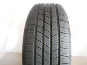 Set Used 225 60r17 Michelin Defender 99t 7 32 Dot 2816