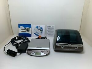 Dymo 69270 Labelwriter Twin Turbo Label Printer Usb Postal Scale Cable Adapter