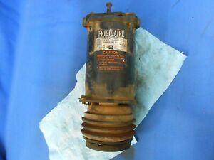 Buick 1965 A c Compressor 5910550 Frigidaire Air Conditioning Wildcat Riviera Gm