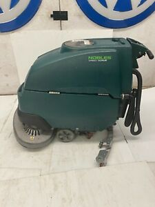 Nobles Speed Scrub Ss5 Floor Scrubber 32inch Good Condition Shipping Included
