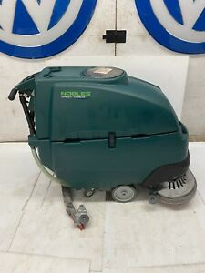 Nobles Speed Scrub Ss5 Floor Scrubber 28inch Good Condition Shipping Included