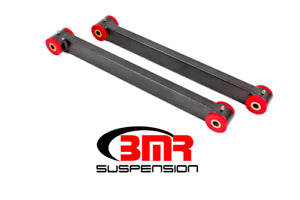Bmr Suspension Lower Control Arms Black Hammertone For 2005 2014 Ford Mustang