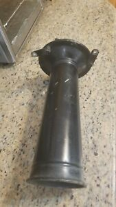 Vintage Delco Remy 16 Ts Horn 6 Volt Made In The Usa Untested Rare