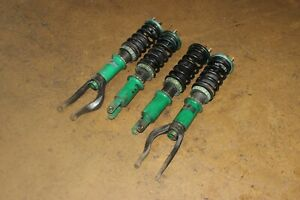 Jdm Honda Civic 96 00 Ek9 Tein Adjustable Coilovers Ek4 Ek9