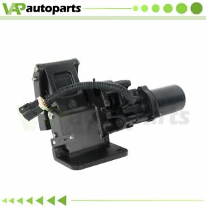 Power Running Board Motor Fit For Ford Expedition Lincoln 2007 14 Right Side