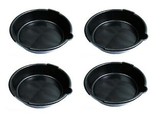 Drain Pan With Pour Spout 7 Quart Capacity 10 Pack For One Low Price 128