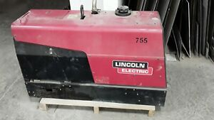 Lincoln Ranger 305d Engine Driven Welder Generator K1727 2