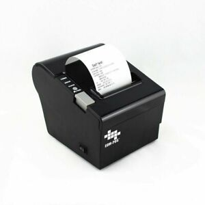 Eom pos Thermal Receipt Printer Usb Ethernet lan Serial Ports Auto Cutter