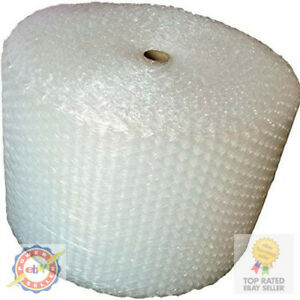 Yens 125 Bubble Cushioning Wrap 1 2 X 24 Large Bubbles Perforated 12 Bl 2