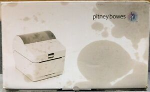 Pitney Bowes W1110 1e35 Thermal Barcode Postage Label Printer Free Shipping