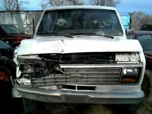 Automatic Transmission Aod Transmission 6 300 Fits 83 89 Ford E150 Van 111050
