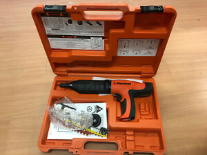 Ramset 16942 Cobra 0 27 Caliber Semi automatic Powder actuated Tool