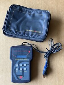 Matco Determinator Md2005 Secondary Ignition Analyzer With Case