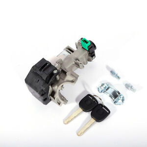 For Honda Accord Crv 03 07 Ignition Switch Cylinder Lock Auto Trans