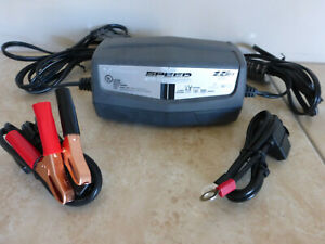 Schumacher Xm1 5 1 5 Amp Fully Automatic Power Battery Charger And Maintainer