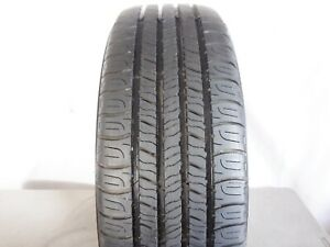 Pair used 225 60r17 Goodyear Assurance Fuel Max 98t 9 32dot 0918