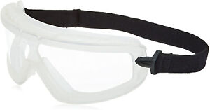 Radians Barricade Clear Anti Fog Safety Goggles Glasses Lightweight Z87