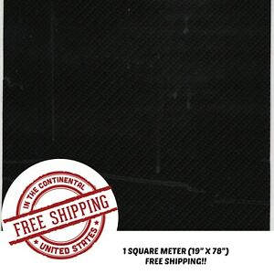 Hydrographic Water Transfer Hydro Dip 1sq Dipping Film Carbon Fiber 22