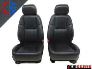 Gm Oem Escalade Heated Cooled Seats 2007 2008 2009 2010 2011 2012 2013 2014