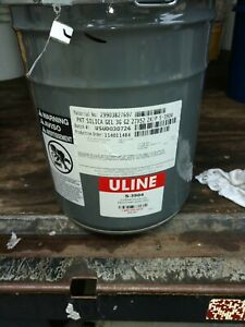 Uline S 3904 2000 Packets 3 G Grams Silica Gel Desiccant Pack Moisture Absorbers