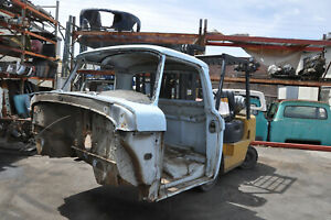 1965 To 1966 Ford Truck Cab