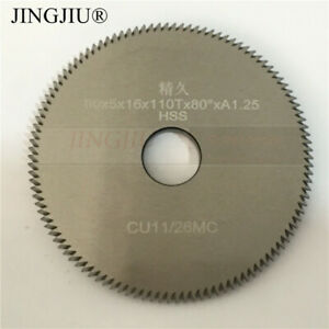Replacement Cutter Cu11 26mc 80x5x16 for Kaba Ilco Vega Machine