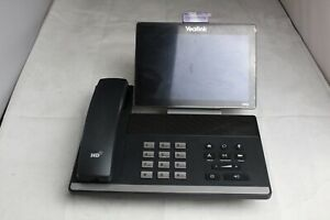 Yealink Sip Vp t49g Ultra elegant Gigabit Ip Video Phone no Stand